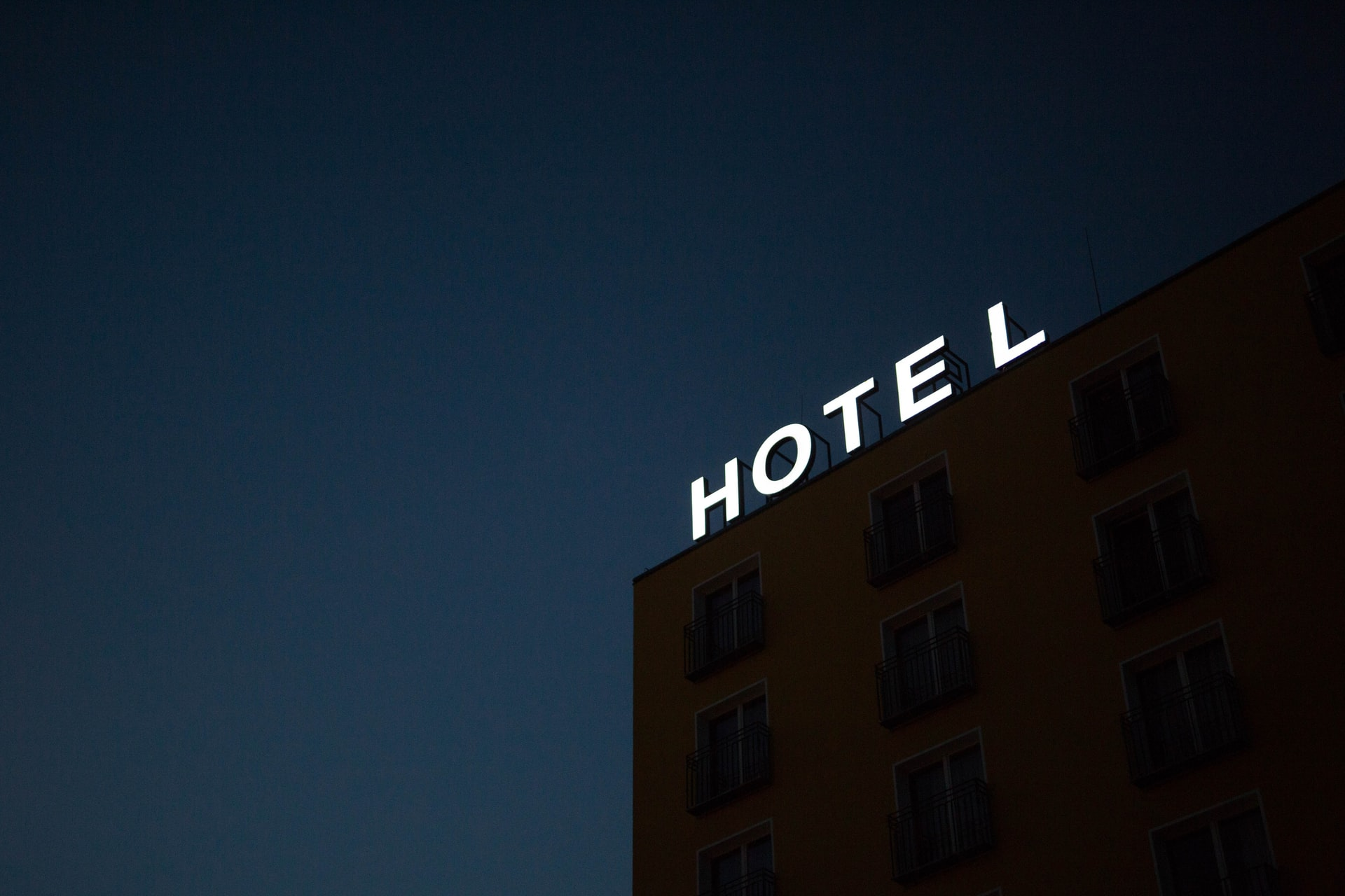 hotel italiani a londra