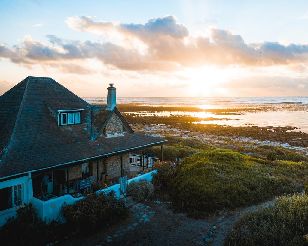 casa vacanza fronte mare
